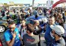 الجامعة التونسية للسيارات تفتتح البطولة الوطنية للدريفت